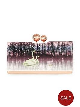 ted-baker-swan-lake-purse