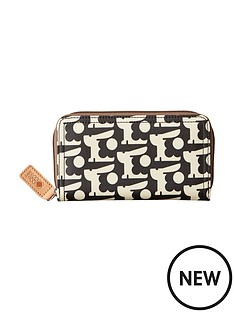 orla-kiely-bonnie-bunny-zip-around-purse