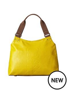 orla-kiely-orla-kiely-leather-classic-zip-shoulder-bag