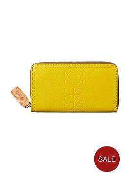 orla-kiely-leather-zip-around-purse