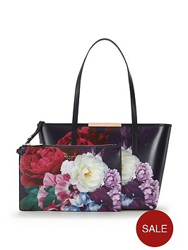 ted-baker-ted-baker-large-floral-print-shopper-with-purse-pouch