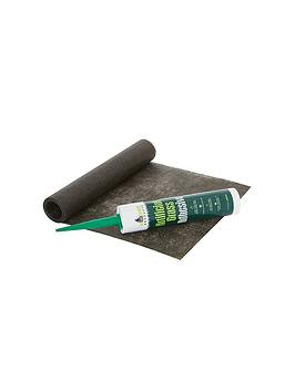Witchgrass Artificial Grass Tape &Amp Adhesive Bundle