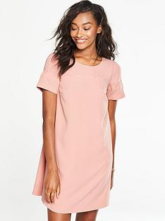 v-by-very-scalloped-detail-dress
