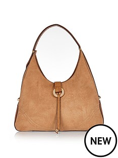 river-island-hoop-front-shoulder-bag