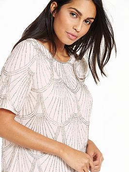 v-by-very-all-over-beaded-shell-top