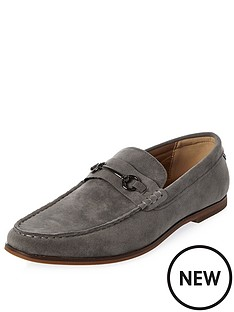 river-island-mens-snaffle-loafer-grey