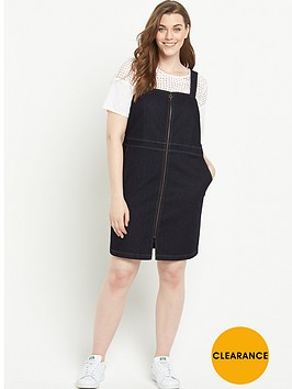 v-by-very-curve-denim-pinafore