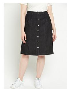 so-fabulous-button-front-denim-skirt