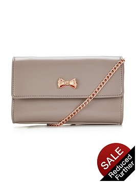 ted-baker-micro-bow-crossbody-clutch-bag-mid-purple