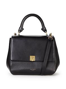 ted-baker-large-leather-tote-bag