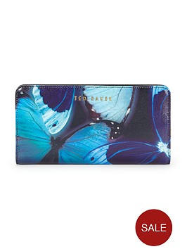 ted-baker-ted-baker-butterfly-print-zip-around-purse