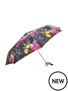 ted-baker-citrus-bloom-umbrella