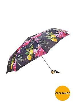 ted-baker-citrus-bloom-umbrella