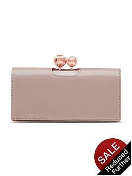 ted-baker-colourblock-matinee-leather-purse