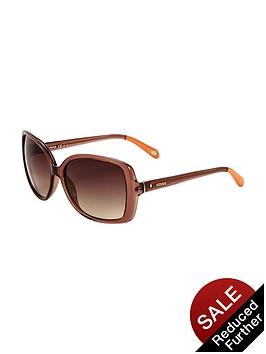 fossil-translucent-rectangular-sunglasses-brown