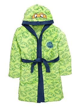 teenage-mutant-ninja-turtles-turtles-robe