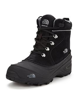 the-north-face-the-north-face-youth-chilkat-lace-ii-junior-boot