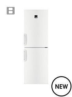 zanussi-zrb34426wa-595cm-frost-free-fridge-freezer-white