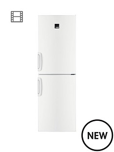 zanussi-zrb35426wa-595cm-frost-free-fridge-freezer-white