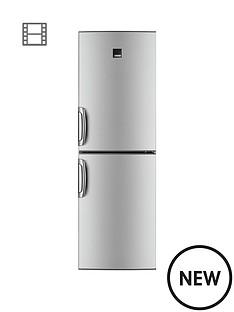 zanussi-zanussi-zrb35426xa-595cm-frost-free-fridge-freezer