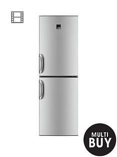 zanussi-zrb35426xa-595cm-frost-free-fridge-freezer-stainless-steel