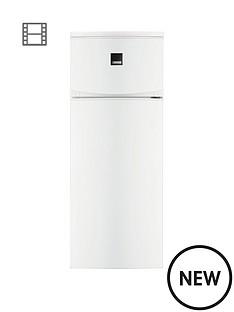 zanussi-zanussi-zrt27102wa-545cm-fridge-freezer