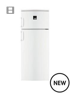 zanussi-zanussi-zrt23103wa-545cm-fridge-freezer