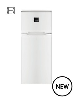 zanussi-zanussi-zrt18101wa-50cm-fridge-freezer
