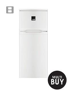 zanussi-zrt18101wa-50cm-fridge-freezer-white