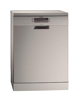 Aeg F66609M0P 13 Place Dishwasher