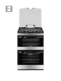 zanussi-zck68300x-60cm-double-oven-dual-fuel-cooker