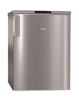 Aeg A81000Tnx1 59.5Cm Undercounter Freezer