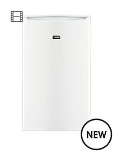 zanussi-zanussi-zrg11600wa-50cm-undercounter-fridge
