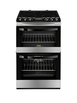 zanussi-zcv46200xa-55cm-double-oven-electric-cooker