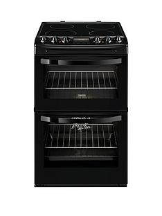 zanussi-zcv46200ba-55cm-double-oven-electric-cooker