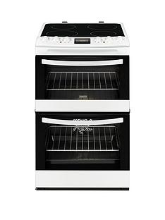 zanussi-zcv46200wa-55cm-double-oven-electric-cooker