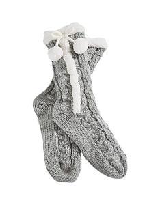love-home-fleece-lined-booties