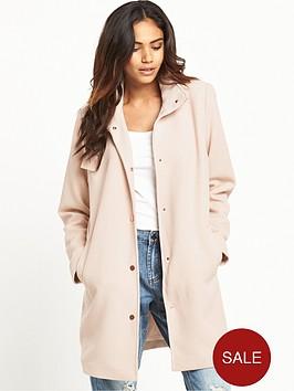 vila-zenta-lightweight-textured-waffle-coat
