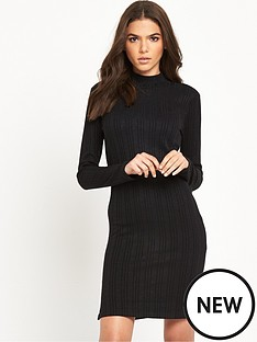 vila-vila-nalas-turtle-neck-dress