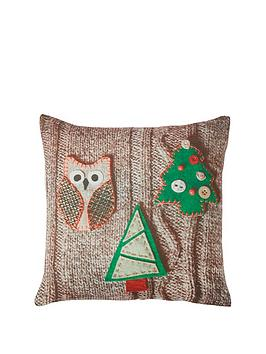 christmas-craft-cushion