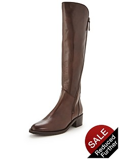 clarks-valana-melrose-knee-boot-dark-brown