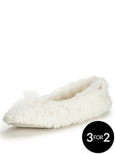 totes-isotoner-sparkle-sequin-ballet-slipper-in-gift-box