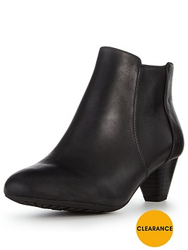 clarks-denny-diva-low-heel-ankle-boot