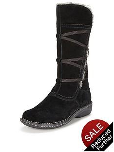 clarks-avington-hayes-knee-boot
