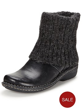 clarks-avington-style-knitted-ankle-boot