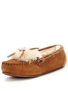 clarks-eskimo-kiki-suede-slipper-sandnbsp