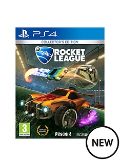 playstation-4-rocket-league-collectors-edition