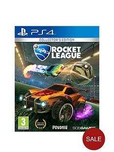 playstation-4-rocket-league-collectors-edition