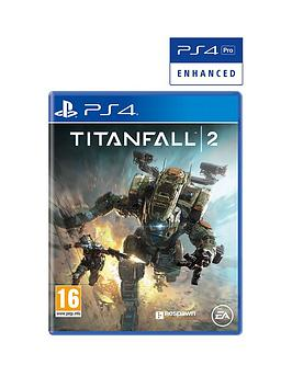 Playstation 4 Titanfall 2