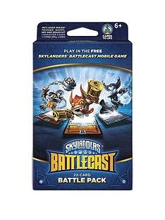 skylanders-skylanders-battlecast-battle-pack-featuring-trigger-happy-hex-and-smash-hit